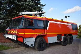 аэродромный пожарный автомобиль SIDES VMA CS Fire Truck Crashtender Airport