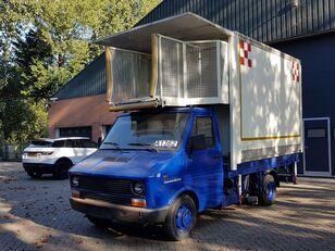 кейтеринговый автолифт IVECO Fiat 49-10 Catering Truck