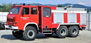пожарная машина STAR  266 *Firetruck*6x6!Topzustand!