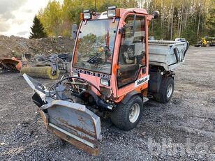универсальная коммунальная машина HOLDER C-TRAC 2.42