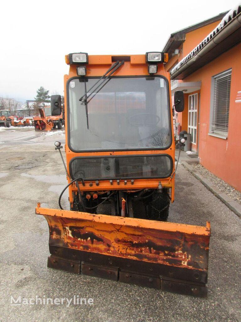 универсальная коммунальная машина Ladog G 129 / Hansa - Boki
