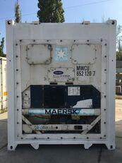 рефконтейнер 10 футов Carrier