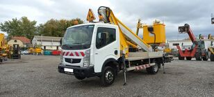 автовышка RENAULT Maxity Multitel MT202DS - 20m - 200 kg