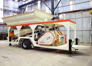 новый бетонный завод MESAŞ 35 m3/h MINI COMPACT Concrete Plant