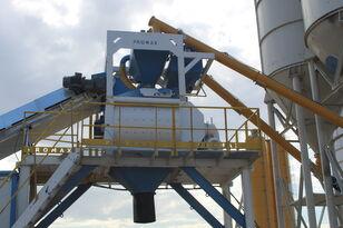 новый бетонный завод PROMAX Compact Concrete Batching Plant PROMAX C100-TWN PLUS (100m³/h)