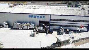 новый бетонный завод PROMAX محطة خلط الخرسانة الثابتة PROMAX S130-TWN (130 م 3 / ساعة)