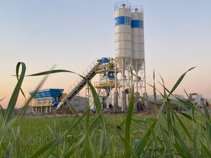 новый бетонный завод PROMAX Planta de Hormigón Estacionaria/Fija S130-TWN (130m³/h)