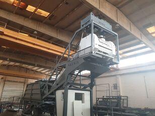 новый бетонный завод SKYMIX SKY60MS
