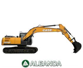 новый гусеничный экскаватор CASE CX220LC