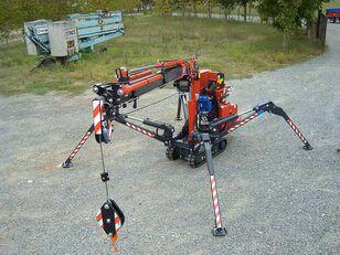 мини-кран Kegiom 380-E4 SPIDER