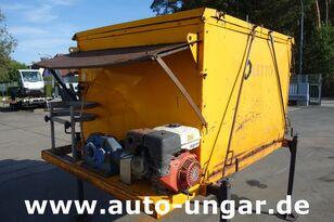 заливщик швов OLETTO 2m³ Thermo Asphalt Container Hot Box H02 wie A.T.C. / HMB